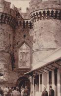 1912 RODI Porta Nelle Mura, Scritta Non Viaggiata - Egée