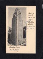 85016   Stati  Uniti,   Beekman Tower,  New York City,  NV - New York City