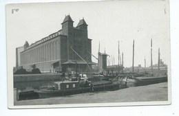 Bruxelles Maritime - Transport (sea) - Harbour