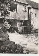 72 - VIBRAYE  - Moulin Du Gué De Launay - Vibraye