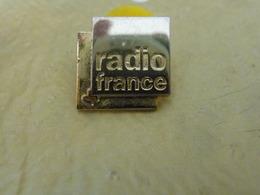 Radio France (Arthus Bertrand) - Media
