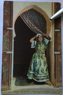 Marruecos 1921 - Marruecos