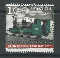 2017 ZNr 1636 (1902) - Switzerland
