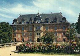 B56374 Beynat - Le Château De Sabeau - Francia