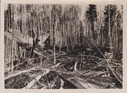 GROSSBOMBER SOWJETS FOTO DE PRESSE WW2 WWII WORLD WAR 2 WELTKRIEG Aleman Deutchland - Aviación