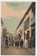 Lafrançaise, Rue De L'Hospice - Lafrancaise
