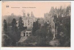 Remouchamps - Chateau De Montjardin - Aywaille