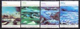 TERRITOIRE ANTARCTIQUE AUSTRALIEN - N° 84/87  ** - Unused Stamps
