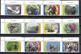 Tristan Da Cunha 2010 Definitives MNH CV £45 - Tristan Da Cunha