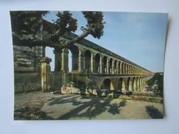 Montpellier. L'aqueduc Saint Clement, Ouvrage Long De 880 M, Haut De 22 M, Bati Par Pitot. Iris Cap Theojac 340616 - Montpellier