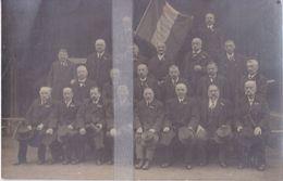 CPA  PHOTO RARE TARARE CLASSE 1880 - Tarare