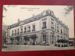 St Saint Genis Laval Lorette - Altri Comuni