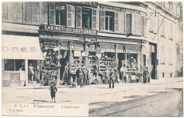 "WIMEREUX - Magasin ""A L'Espérance"" - Andere Gemeenten"