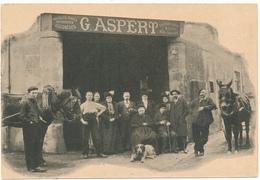 CLERMONT FERRAND - G. Aspert, Bois Et Charbons - Clermont Ferrand