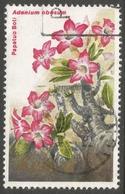 Kenya. 1983 Flowers. 2/- Used. SG 265 - Kenya (1963-...)
