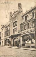 SAINT QUENTIN - Casino ,rue De La Fère. - Saint Quentin