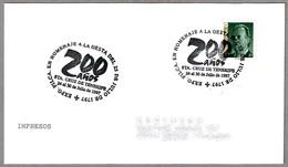 200 Años Gesta De 25-Julio-1797 - ATAQUE DE NELSON A CANARIAS. Santa Cruz De Tenerife, 1997 - Otros