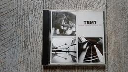 CD TBMT René Bottlang François Dubois Christian Lété François De Larrard Percussions Pianos 1991 Jazz - Jazz