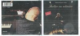 CD   WILLIAM SHELLER - SHELLER EN SOLITAIRE - 15 TITRES EN PUBLIC - Autres - Musique Française