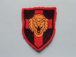 Embleem - Badge - Insigne - Insignia - Emblem - Emblème ( Zie / Voir / See Photo  For Detail ) ! - Badges & Ribbons