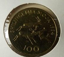 Tanzania 100 Shilingi 1994 Varnished - Tanzanía