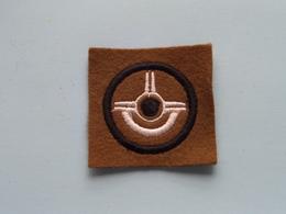 Embleem - Badge - Insigne - Insignia - Emblem - Emblème ( Zie / Voir / See Photo  For Detail ) ! - Autres