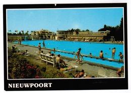 Nieuwpoort, Zwembad (pk55748) - Nieuwpoort