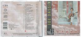 """CD -  JOE DASSIN - """" LA DEMOISELLE DE DESHONNEUR """" - 22 TITRES - Autres - Musique Française"""