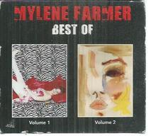 "3 CD  MYLENE FARMER  "" BEST OF  "" 47 TITRES - Musique & Instruments"