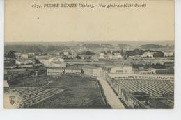 PIERRE BENITE - Vue Générale - Pierre Benite