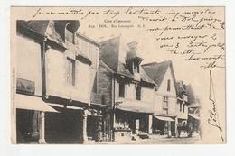 DOL DE BRETAGNE - RUE LEJAMPTEL - 35 - Dol De Bretagne