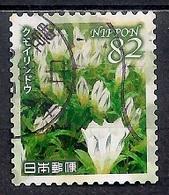 Japan 2018 -  Flora And Fauna 3 - Gebruikt