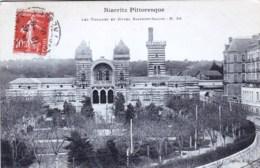 64 - Biarritz  - Les Thermes Et Hotel Biarritz Salins - Biarritz