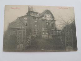 A 1231 - Fexhe Slins Villa Petitqueux - Juprelle