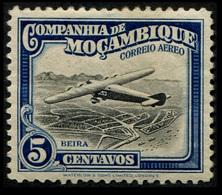 1935 Mozambique - Mozambique