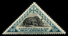 1937 Mozambique - Mozambique