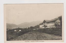 FELTRE (BL)  Colonia Alpina Trevisana  - F.p. - Anni '1920 - Belluno