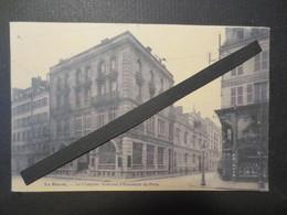 76 - Le Havre  - Imprimé - Le Comptoir National D'Escompte De Paris - B.E - - Le Havre