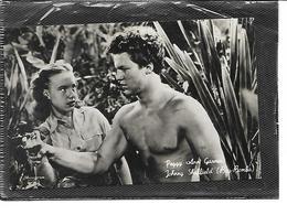 "Théme-ARTISTE De CINEMA-Portrait De Peggy Ann GARNER Et Johny SHEFFIELD""( Bay-BOmba) - Artisti"