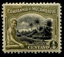 1925 Mozambique - Mozambique