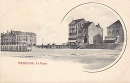 Wenduyne, La Plage (pk57961) - Wenduine