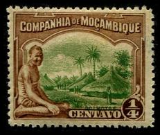 1918 Mozambique - Mozambique