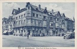 Middelkerke, Rue Paul De Smet De Nayer (pk57969) - Middelkerke
