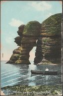 Parson And Clerk Rocks, Dawlish, Devon, 1909 - Frith's Postcard - Other
