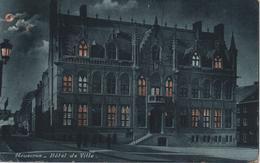 MOUSCRON  HOTEL DE VILLE - Mouscron - Moeskroen
