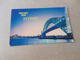 Greetings From Sydney - Sydney