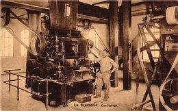 5 Cartes Postales Brasserie Fermentation Touraillage Concassage  Edit Nels - Poperinge