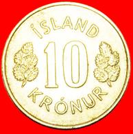 # GREAT BRITAIN 4 SPIRITS (1967-1980): ICELAND ★ 10 CROWNS 1973! LOW START ★ NO RESERVE! - IJsland