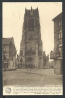+++ CPA - TONGEREN - TONGRES - Collégiale Notre Dame - Desaix    // - Tongeren