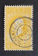 Nederland/Netherlands - Nr. 100 Met Mooi Rond Stempel 's-Hertogenbosch - Period 1891-1948 (Wilhelmina)
